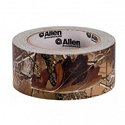 Лента камуфляжная  Allen «Green Camo Duct Tape»